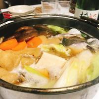 鱈のニオイは砂糖で取れる?煮崩れは片栗粉?「あさイチ」流下処理術で鱈鍋を食べ尽くす!