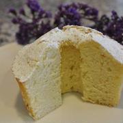 1ボールでできちゃうバター不要のレモンヨーグルトケーキ