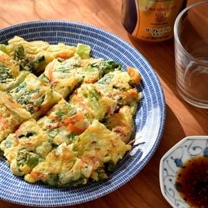 コク旨〜♪「小松菜×チーズ」で作る簡単おかず5選