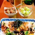 壱銭洋食 ~ 粉もんの元祖 とろ~り卵に甘辛ソースが美味しい♪