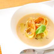 【動画】おもてなしに!ごぼうのポタージュの作り方レシピ