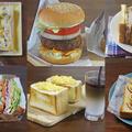 【惣菜パンランキング】SNS映えするインパクトのある激うまパンレシピ6選