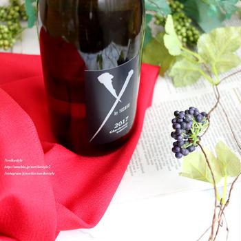 10月終わり、ワインの季節へ。