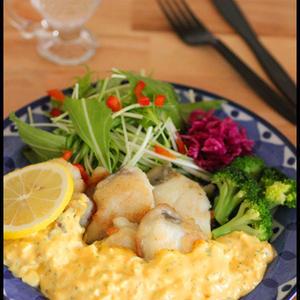 これこそが絶品の秘訣!簡単「タルタルソース」かけ料理レシピ7選