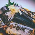 ふっくらやわらか♪さんまの煮物 by 低温調理器 BONIQさん