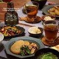 【レシピ】青椒鮪絲。~カモです。ネギ付きです~