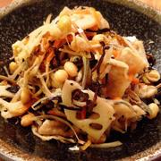 伯方島酢大豆