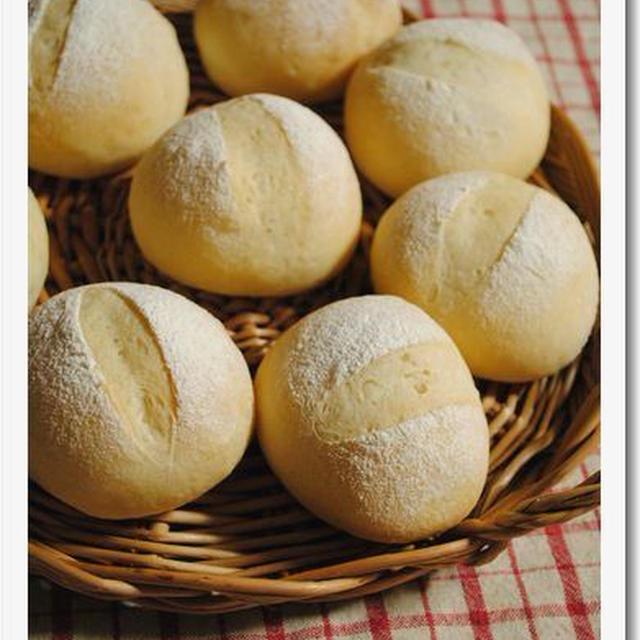最近焼いたあんなパン*こんなパン*