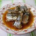 秋刀魚の山椒煮 by はなさん