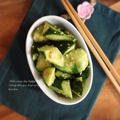 KALDIで購入したたたききゅうりの素と、我が家のピリ辛きゅうりレシピ