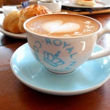 自宅カフェennでランチ☆