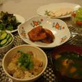 レンコンご飯☆レシピ