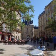 Bordeaux @ 5月のボルドー散歩。