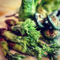 【デトックス】苦味のある野菜を食べましょう