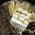 コストコのプルコギですき焼き