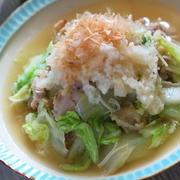 サブからメインまでたっぷり使いまわそう!白菜×大根おすすめレシピ