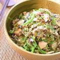 野菜に感謝を。絶品無限常備菜でナスピーマン大量消費(糖質5.3g) by ねこやましゅんさん