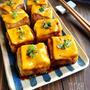お腹満足!15分以内でできる「厚揚げ×チーズ」レシピ