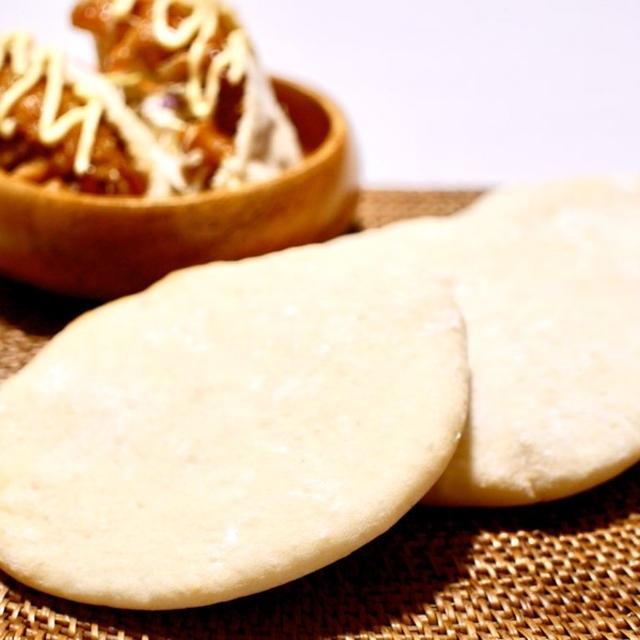 レシピ ピタパン