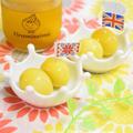 レンジでできる!黄色いうずらの卵のピクルス