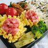 豚と野菜のピリ辛味噌炒め