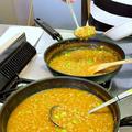 スパイス3つでつくる「時短キーマカレー」の簡単レシピ 〜枝豆料理教室の講師をしました〜