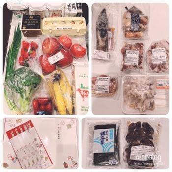 【九州産直クラブ】安心なおでんセットに加工肉に、お正月用品など、今週の食材