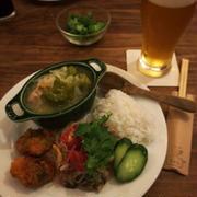 はるひごはん@本厚木で、エスニック料理を!
