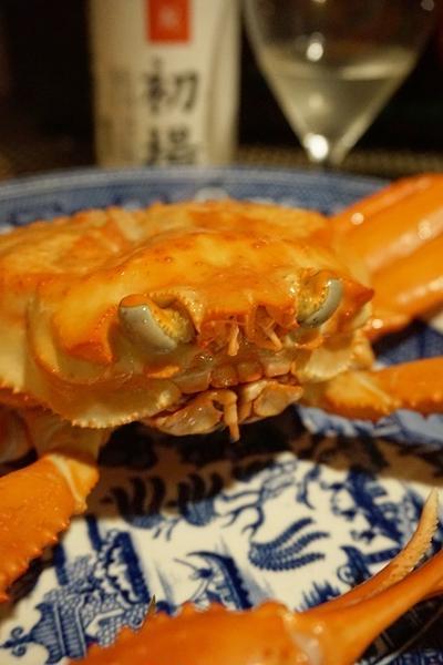 北陸蟹祭り、紅ずわい蟹、蟹肉餡かけ焼きそば