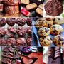 ♡バレンタインにおすすめ♡チョコレシピ8選♡【#簡単#お菓子#チョコレート】