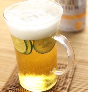 スダチ・ビール