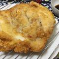 BIGチキンカツの作り方【大きい・簡単・節約に!】 by 食の贅沢/FoodLuxuryさん