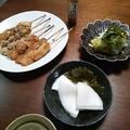今年初の千枚漬で、昭和の晩酌気分・白菜浅漬け
