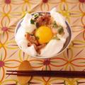 缶詰で作る、本気でおいしい卵かけごはん♪☆「缶詰・びん詰・レトルト食品でつくる10分レシピコンテスト」参加 by めろんぱんママさん