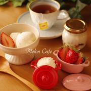 クリームチーズを使わなくても材料3つで♪簡単クリーミーな濃厚チーズケーキ☆紅茶でひらめきのある朝を♪リプトンひらめき朝食レシピ(その6)
