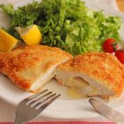 安い&ヘルシー&美味しいの三拍子が嬉しい!揚げない「チキンカツ」レシピ