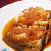 お魚料理をもっと身近に♪さっぱりおいしい「みぞれ煮」レシピ