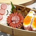 【お弁当】お弁当作り/冷めてもやわらか!!!豚の生姜焼き