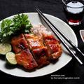 クッキングペーストでタイ風焼き鶏ガイヤーン【スパイス大使】 by naomiさん