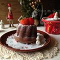 特別なチョコレートケーキ♡簡単リッチレシピ♡*Suipaさんモニター