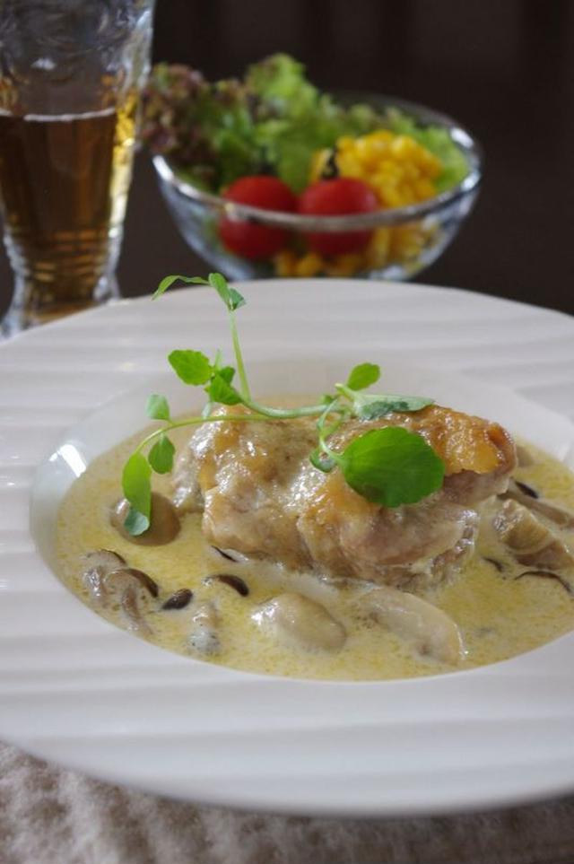 フランスの家庭料理「フリカッセ」とは?シチューとの違いは?