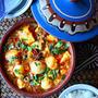 スパイス使いで本格風味を楽しむ 簡単15分麻婆豆腐  #家バル  #金魚の肴