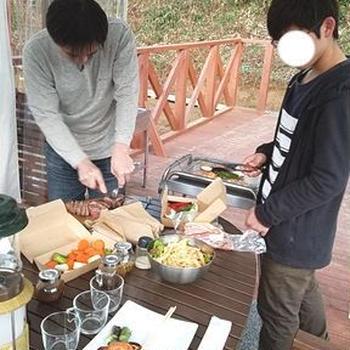 ☆グランピング☆農園リゾート・The Farm・・・Part.2