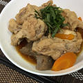 鶏肉の梅煮の作り方【簡単さっぱり!】 by 食の贅沢/FoodLuxuryさん