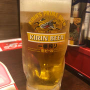 バーミヤンの平日限定ハッピーアワーはキリン一番搾りやハイボール、レモンサワーが200円