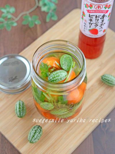きゅうりメロンのおすすめレシピ6選|栽培する時のポイント