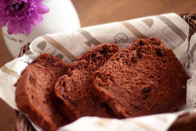 ☆★☆セミドライ桃とチョコチップのふんわり食パン☆★☆