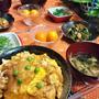 我が家のイチオシ【ふわとろカツ丼】de 夕食 & 食器の整理~いらないものは思いきって廃棄!?~
