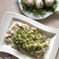 葱たっぷりの韓国のお惣菜。すっきりな辛みがクセになる「パジョリ」。