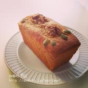 【レシピ】簡単スパイスパン菓子『パンデピス』